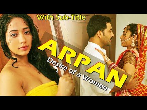 Arpan (True Love Knows No Boundries)   Romantic Short Film   2016 HD Movie