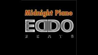 Midnight Piano, Rap Beat, Hip Hop Instrumental,  Piano Beat , Freestyle Rap (004)