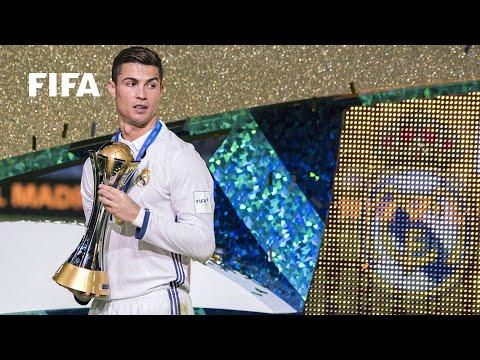 Real Madrid v Kashima Antlers | FIFA Club World Cup Japan 2016 Final | Match Highlights