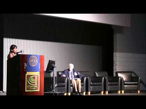 AFCEA/GMU C4i Session 4: Internet of Things in National Security