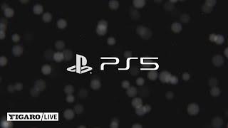 🕹Testez avec nous la PS5, la nouvelle console de Sony