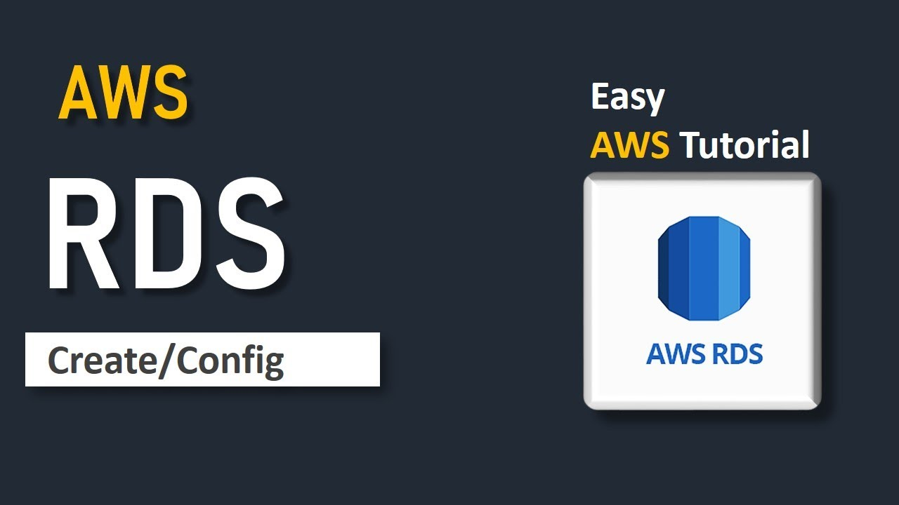 #23 Amazon AWS RDS | How to create and connect RDS Database Instance| rds  in aws in hindi