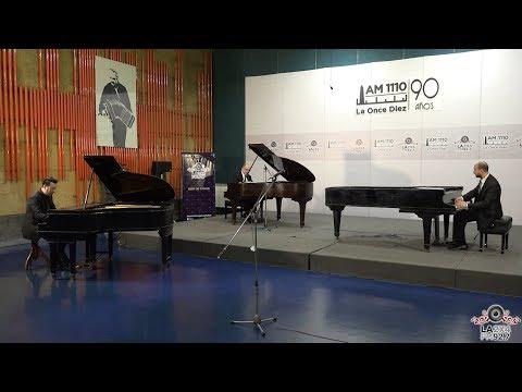 """<h3 class=""""list-group-item-title"""">Restauración de tres pianos en LS1 Radio de la Ciudad</h3>"""