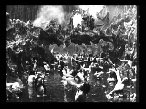 L'Inferno  (1911) - FULL MOVIE