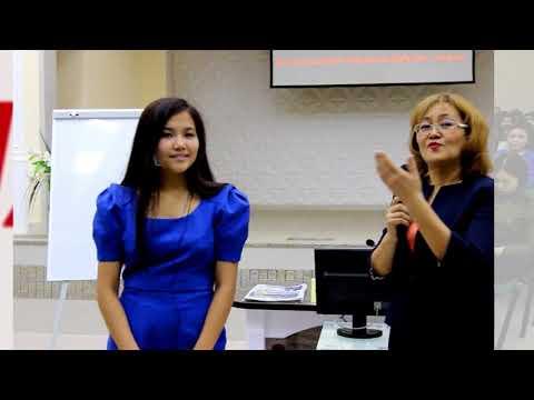 Short Movie Association of Business Women of Kazakhstan