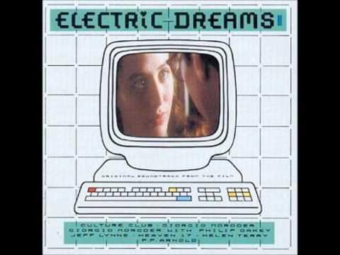 PP Arnold - Electric Dreams