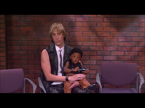 Шокирующее признание на телешоу — Бруно (2009) сцена 5/5 HD