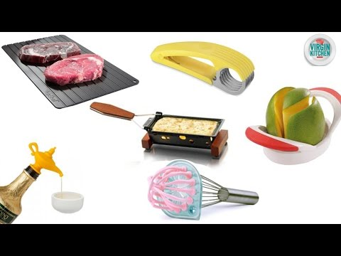 KITCHEN GADGET TESTING #15