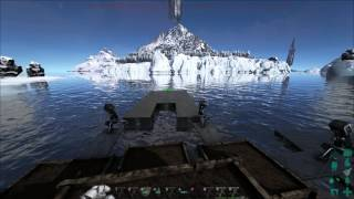 Ark - Raft PvP Strategy Mechanics Counters & Dick Boat