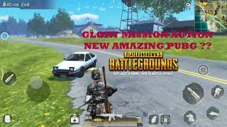 Glory Mission: Mission Action FIRST LOOK GAMEPLAY WOW AMAZING
