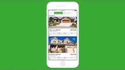 Better Homes and Gardens® Real Estate Home Search App
