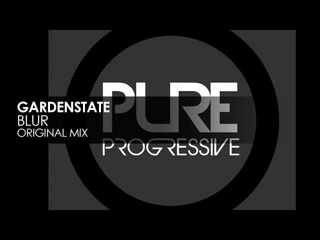 gardenstate - Blur
