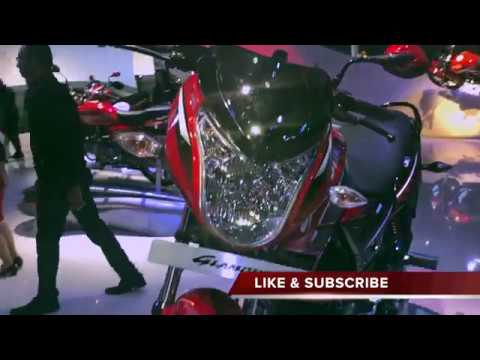 Hero Glamour 125cc Review : हिंदी में  | Auto Expo 2018