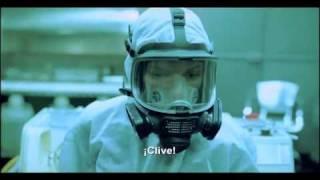 Splice: Experimento Mortal (Splice, 2010). De Vincenzo Natali. TRAILER SUB