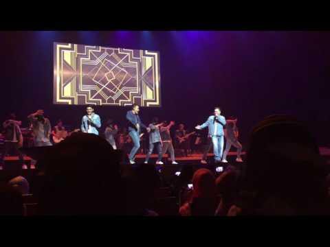 Free Download Kru Feat Lisa Surihani - Ooh La La (singapore 2016) Part 1 #kru25 Mp3 dan Mp4