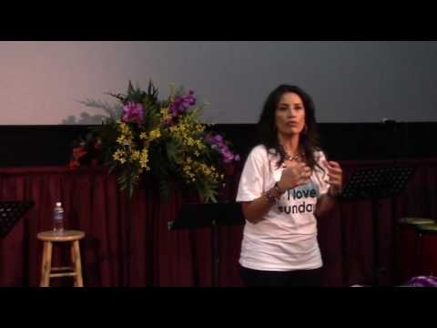 Voyager Church Sermon Honolulu Hawaii Mother's Day 5-8-2016