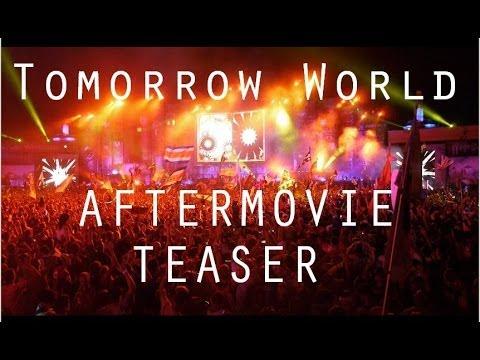 TomorrowWorld 2013 - Aftermovie Teaser