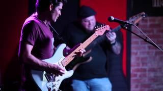 Mark Lettieri Trio: Jeff Beck