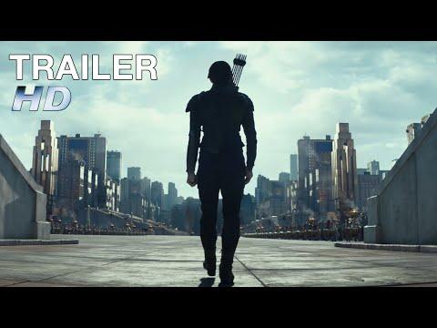 DIE TRIBUTE VON PANEM - MOCKINGJAY TEIL 2   Trailer 2   Ab 21.März als DVD, Blu-ray und Digital!