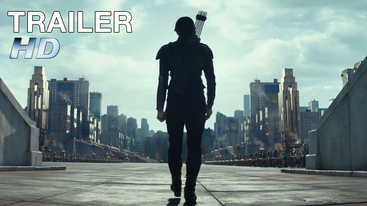 Die Tribute Von Panem 3 Trailer
