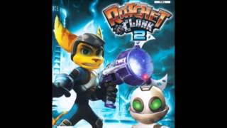 BEST OF VGM 34 - Ratchet & Clank 2 - Megopolis
