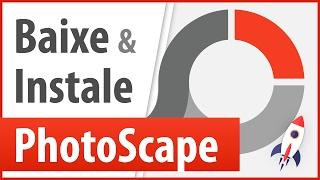Como Baixar PhotoScape 3.7 Grátis no PC Windows 10|8.1|8|7 - Português Última Versão