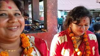 হিন্দুদের যোনি পুজোর গোপন রহস্যঃ কামরূপের কামাখ্যা মন্দির, Kamakhya Temple, Assam