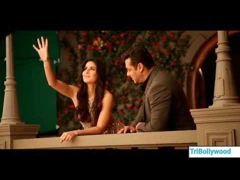 Tu Jo Kahe - Full Video Song | Tiger Zinda Hai | Salman Khan | Katrina Kaif | Arijit Singh
