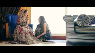 Dubai Destination Wedding | Armani Hotel Burj Al Arab Zabeel Saray Wedding Dubai