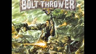 Watch Bolt Thrower 7th Offensive video