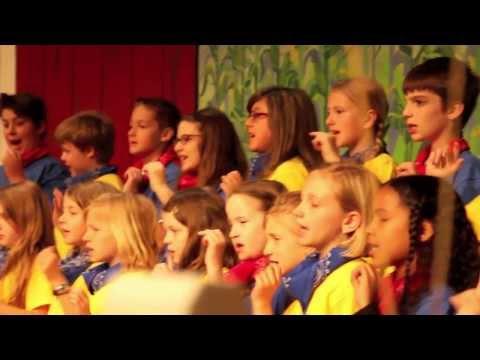 Musical: Acorns to Oaks