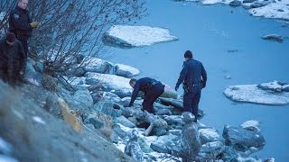 Police speak after Point Woronzof body discovery