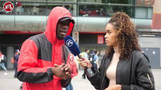 Arsenal 0-2 Man City | Guendouzi Was On Fire! I Respect His Confidence! (Fusion IAS)