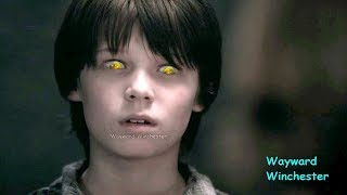 Supernatural Season 4 Supercut   Angels