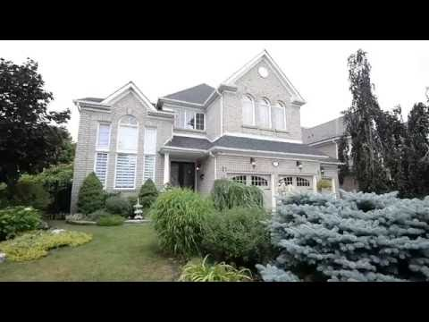 5363 Forest Hill Drive Mississauga, Amar Tamber