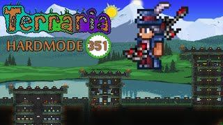 Terraria Part 351 - DAMNIT WALTER!