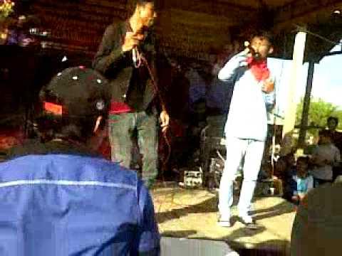 Perform Sepantai Barat Selatan ( Anja MYE & Ipul FL ) R.N.F Crew