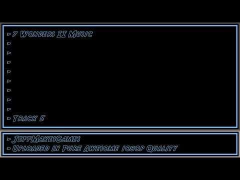 7 Wonders II Music - Track 5 [1080p HD] |