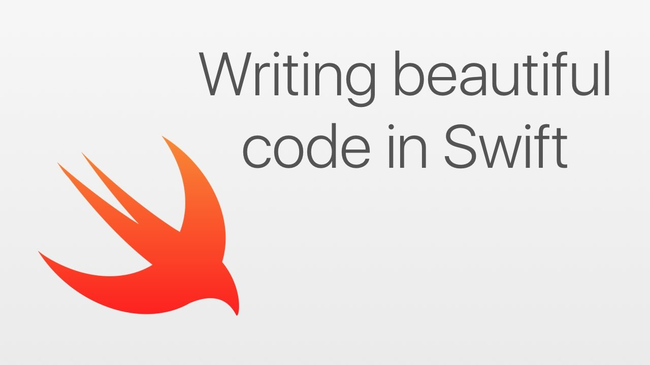 Writing beautiful code in Swift using SwiftLint
