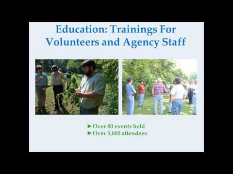 Introduction to Cooperative Weed Management Areas  What Are They and What Can They Do For You