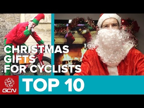 GCN's Top 10 Christmas Gifts For Cyclists