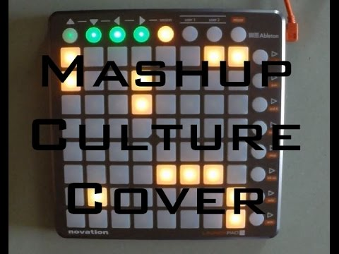 Mashup Culture Launchpad Cover [Project File]