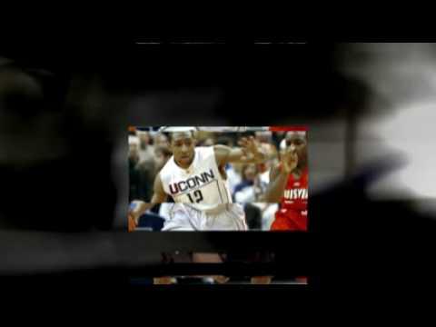 UConn Huskies Basketball 2008 Season Preview