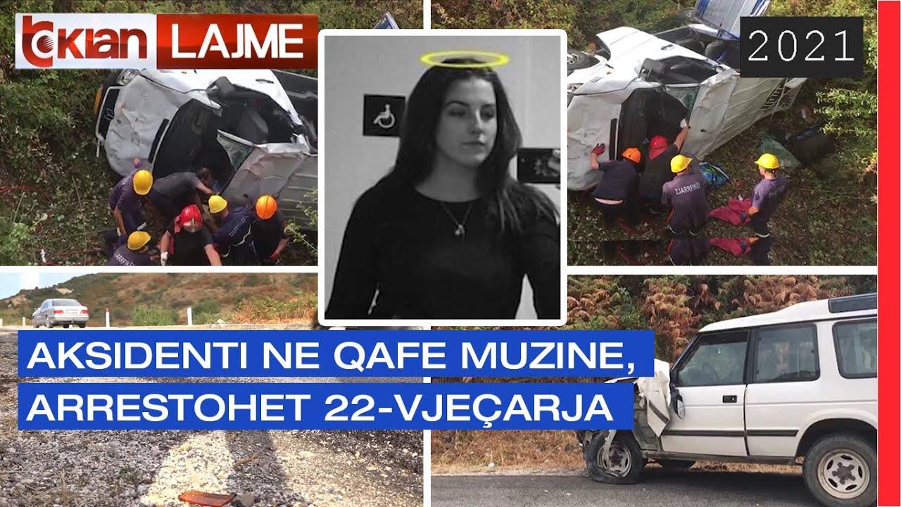 Download Aksidenti ne Qafe Muzine, arrestohet 22-vjeçarja  Lajme-News