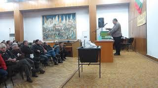 Севдат Якуб в Благоевград 8