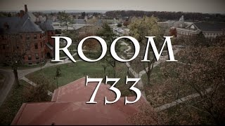 [ASMR Sleepypasta] Room 733 - Scary Story ASMR Reading