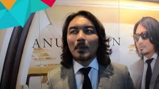 """Majlis Pelancaran Album Anuar Zain & Muzik Video """"Andainya Takdir"""""""