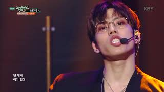 NEWS - 장동우(Jang Dong Woo) [뮤직뱅크 Music Bank] 20190308