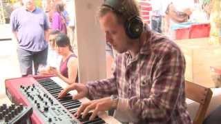 Tingvall Trio - Monster (NSJ13)