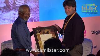 The Opening Ceremony Of The Film Preservation And Restoration Workshop India 2017